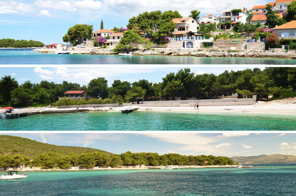 3 Insel Tour Zur Blaue Lagune Kroatien Lagoona De