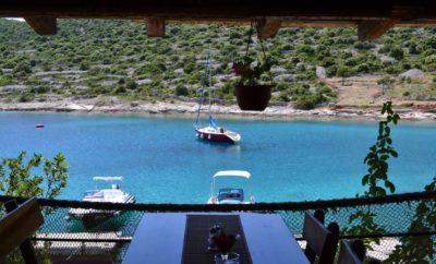 So finden Sie ein gutes Restaurant in Kroatien