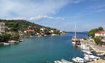 Wetter und Klima in Kroatien