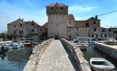 Urlaubsziel Mitteldalmatien – Kroatien – Dalmatien
