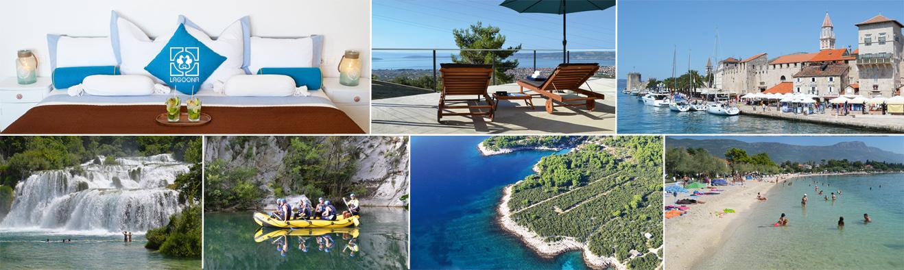 Lagoona Kroatien